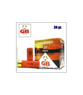 GB COUNTRY-30G