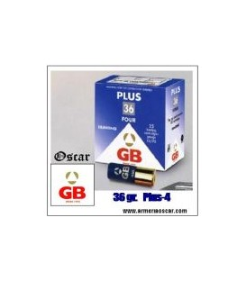 GB PLUS-36G