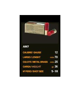 ARMUSA-AM7 36G