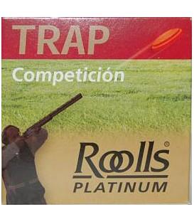 ROOLLS PLATINIUM-28-7.5 (COMPETICION)