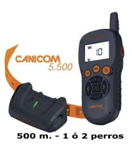 COLLAR ADIESTRAMIENTO CANICOM 5 MODELO 500