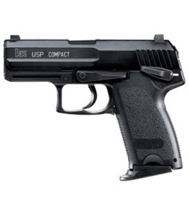 PISTOLA AIRSOFT HK USP COMPACT
