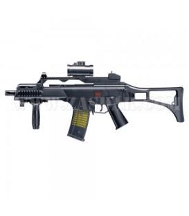 ARMA AIRSOFT SUBFUSIL ASALTO FULL-AUTO ELECTRICA G36C