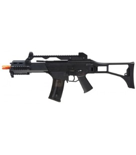 ARMA AIRSOFT SUBFUSIL DE ASALTO G36 C HK C/6MM