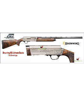 BROWNING A5 ULTIMATE C/12 DE 66 - 71 - 76 CM