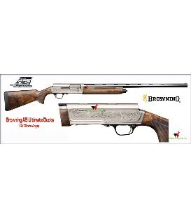BROWNING A5 ULTIMATE C/12 DE 66 - 71 - 76 CM