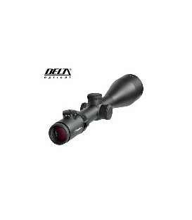 VISOR DELTA OPTICAL TITANIUM 2.5-16X50 IR SIDE FOCUS (RETICULA 4A)
