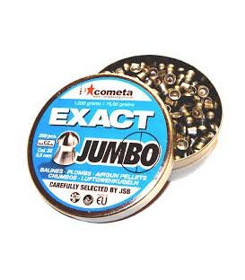 BALINES JSB JUMBO EXACT C/5,52 (250 UNIDADES)