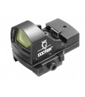 HOLOGRAFICO DOCTER SIGHT II PLUS 3.5 MOA