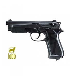 PISTOLA BERETTA 90TWO DARK C/4.5