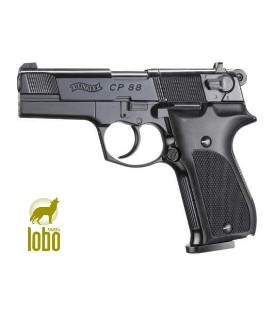 PISTOLA WALTHER CP88 C/4.5