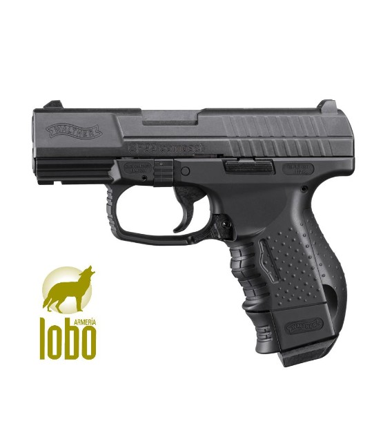 PISTOLA WALTHER CP99 COMPACT C/4.5
