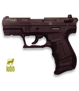 PIST.DET. WALTHER P22 C/9MM