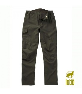 PANTALON AIGLE EXTENSION BRONCE