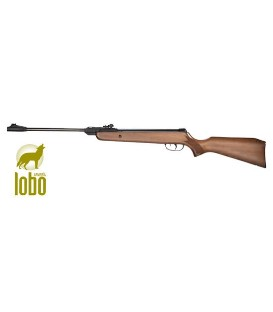 CARABINA GAMO JUNIOR HUNTER C/4.5