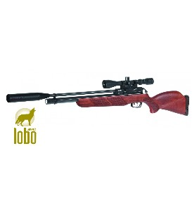 PACK CARABINA GAMO COYOTE WHISPER 2017