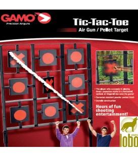 DIANA GAMO TIC-TAC-TOE TARGET
