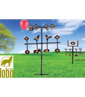 CAZABALINES GAMO MOVIL 108