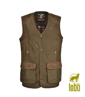 CHALECO GILET CHASSE RAMBOUILLET 1256