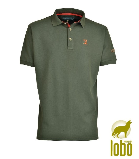 POLO TRESCO CHASSE BRODE