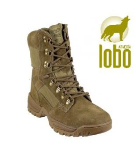 BOTA TASER TAN THUNDER WATERPROOF
