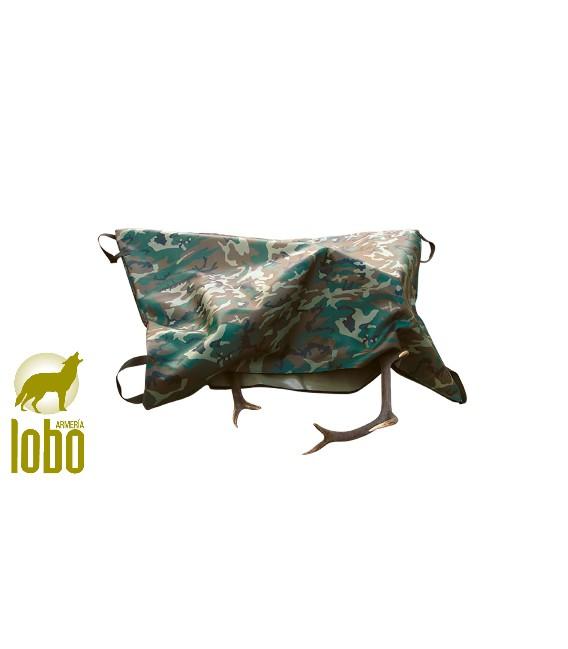BOLSA TRANSPORTA ANIMALES BENISPORT