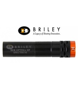 POLICHOK BRILEY SPECTUM PORTED BLACK OPTIMA CHOKE HP