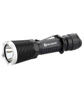 LINTERNA OLIGHT KIT DE CAZA M20SX-UT 820 LUM. KIT NO REC. 2XCR123 INCLUIDAS