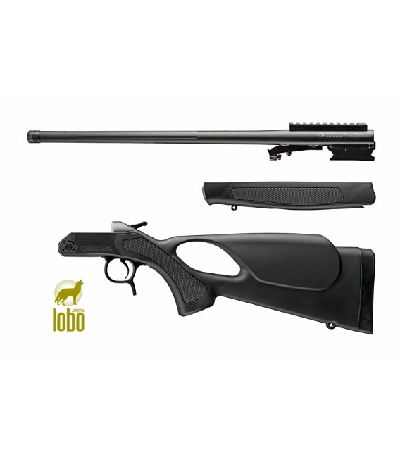 BERGARA BA13 TAKE DOWN THUMBHOLE CON ROSCA C/222-243-308