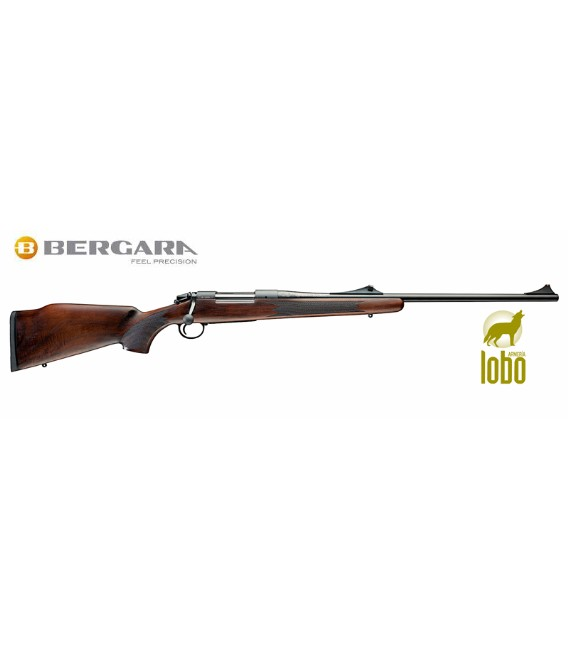 BERGARA B14 TIMBER NOGAL AL ACEITE C/243-270-3006-308-300WM-7MM