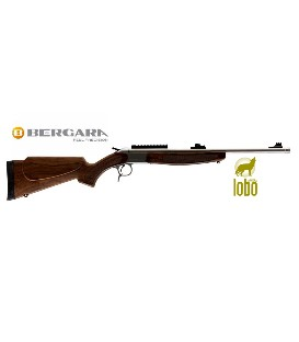 "BERGARA BA13 TAKE DOWN SIMIL MADERA 20"" C/308 WIN"
