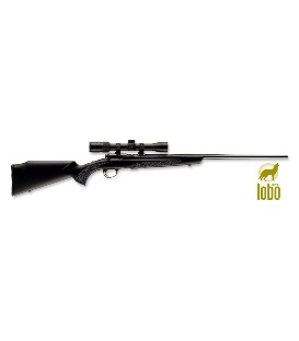 "RIFLE BROWNING T-BOLT COMP. TH. 16,5"" C/17HMR"