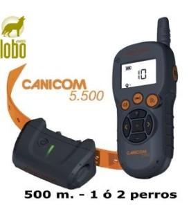 COLLAR ADIESTRAMIENTO CANICOM 5.500