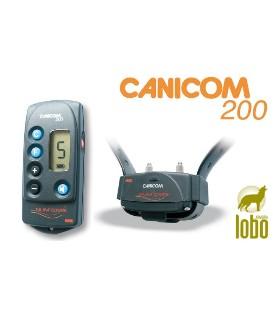 COLLAR ADIESTRAMIENTO CANICOM 200