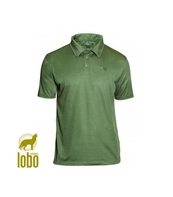 POLO GAMO BASIC KAKI