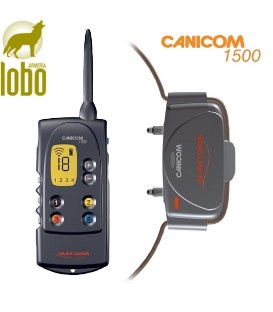 PACK COLLAR CANICOM 1500 (4 COLLARES)