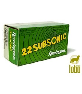 REMINGTON 22 SUBS