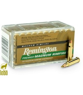 REMINGTON 17 HMR ACUTIP V-BT (CAJAS DE 50)