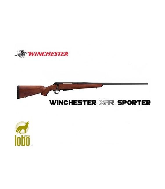 RIFLE WINCHISTER XPR SPORTER CAL/30-06, 308 WIN, 243 WIN, 300 WM, 270WIN