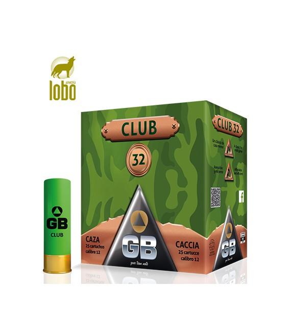 GB CLUB-32G