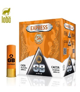 GB EXPRES OJEO-34G