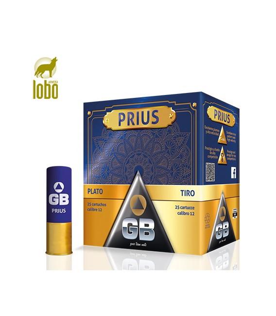 GB PRIUS-24(7,5)