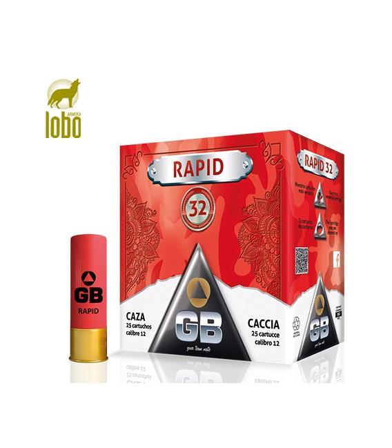GB RAPID-32G
