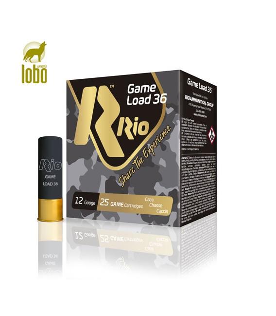 RIO 100 36G