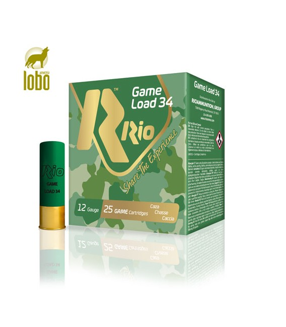 RIO 50 34G