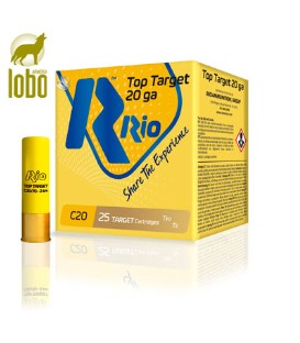 RIO C/20 TOP TARGET-24-7,5