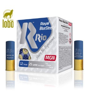 RIO ROYAL STEEL 32G