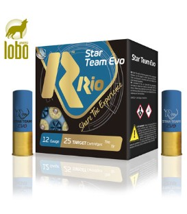 RIO STAR TEAM EVO 24 - 7.5