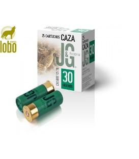 JG CAZA 30 GRS