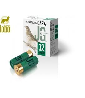 JG CAZA 32 GRS